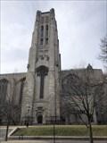Image for Rockefeller Chapel Carillon - Chicago, IL