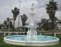 Image for Cunnamulla War Memorial Fountain, Jane St, Cunnamulla, QLD, Australia