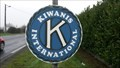Image for Kiwanis International Marker - Fontenay-le-Comte - France