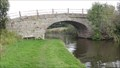 Image for Arch Bridge 74 On The Lancaster Canal - Forton, UK