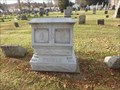 Image for Finkle - Eastside Cemetery - Afton, NY