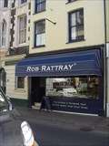 Image for Rob Rattrays - Chalybeate Street, Aberystwyth, Ceredigion, Wales, UK