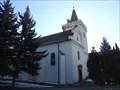 Image for Kostel Navštívení Panny Marie - Pravlov, Czech Republic