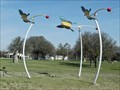 Image for Meadow Dancers - Lampasas, TX