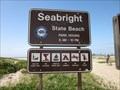 Image for Seabright State Beach - Santa Cruz, CA