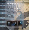 "Image for ""88 Five KPLU Tacoma Seattle"""