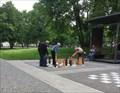 Image for Schachspiel, Georg-Freundorfer-Platz, München, Munich, Bayern, Germany