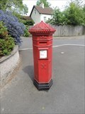 Image for Victorian Post Box - Parkhill Road, Bexley, UK