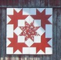 Image for Stars and Cubes - Coates Barn - Kingsport, TN