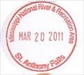 Image for Mississippi NRRA - St Anthony Falls