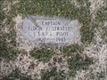 Image for Captain Eldon E. Stratton - Pineville MO