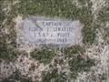 Image for Captain Eldon E. Stratton - Pineville MO