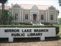 Image for St. Petersburg Public Library  -  St. Petersburg, FL