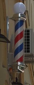 Image for Budapest Barber Shop - Budapest, Hungary