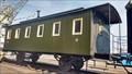 Image for Hafenbahn Mannschaftswagen Nr. 48 - Hamburg, Deutschland