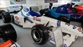 Image for 1997 Stewart Ford SF01 - Donington Grand Prix Museum, Leicestershire