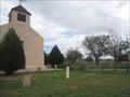 Image for San Isidro Church Graveyard - Agua Fria, NM
