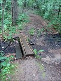 Image for Red Pine Drive Footbridge for the North Country Trail