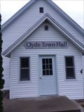 Image for Clyde Township Hall - Fennville, Michigan