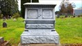 Image for Rufus & Martha Callison - Pleasant Hill Cemetery - Pleasant Hill, OR