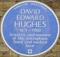 Image for David Edward Hughes - Great Portland Street, London, UK