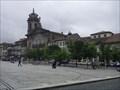 Image for Largo do Toural - Guimarães, Portugal