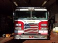 Image for Cheraw Fire Dept, Ladder 1, Cheraw, SC