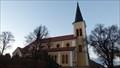 Image for Kostel svatého Martina - Zbýšov, Czech Republic