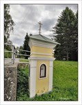 Image for Wayside shrine - Policka, Czech Republic