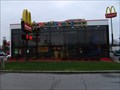 Image for The Only McDonalds in Auburn, Indiana (so far, anyway)