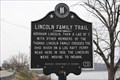Image for LINCOLN FAMILY TRAIL/CLOVERPORT, KENTUCKY