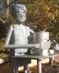 Image for Tea Lady - Midland,  Western Australia