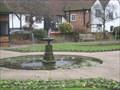 Image for Memorial Gardens Old Amersham- Bucks