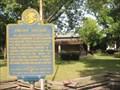 Image for Lincoln College marker - Lincoln, IL