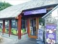 Image for The Cocoa Bean Shop - Hawkshead, Cumbria, England, UK.