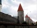 Image for Walls of Tallinn - Tallinn, Estonia