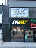 Image for Subway  - Yonge St, Toronto, ON