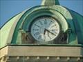 Image for Courthouse Clock, Jackson, Missouri