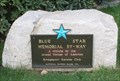 Image for Blue Star Memorial - I-79 (South Bound), Bridgeport, West Virginia