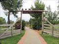 Image for Rotary Century Plazas, Cheyenne Botanic Gardens - Cheyenne, WY