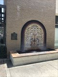Image for Brent LeCount Fountain - Rancho Cucamonga, CA