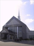 Image for First Church of the Nazarene - Calgary, Alberta