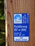 Image for UTM 381424 / 5572695 - Paradiesweg - Polch, RP, Germany