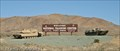 Image for The National Training Center - Fort Irwin, CA