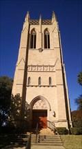 "Image for Austin Seminary (""Shelton"") Chapel - Austin, TX"