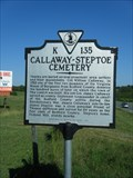 Image for Callaway-Steptoe Cemetery