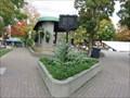 Image for Site patrimonial de la Place-Saint-Frédéric - Drummondville, Québec