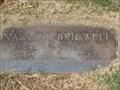 Image for 100 - Nancy E. Bridwell - Rose Hill Burial Park - OKC, OK