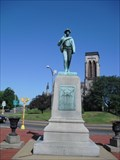 Image for Second Massachusetts Infantry Memorial - Springfield, MA
