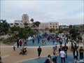 Image for New Waterfront Park Opens to Public  -  San Diego, CA